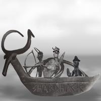 Immagine flotta ((dh))